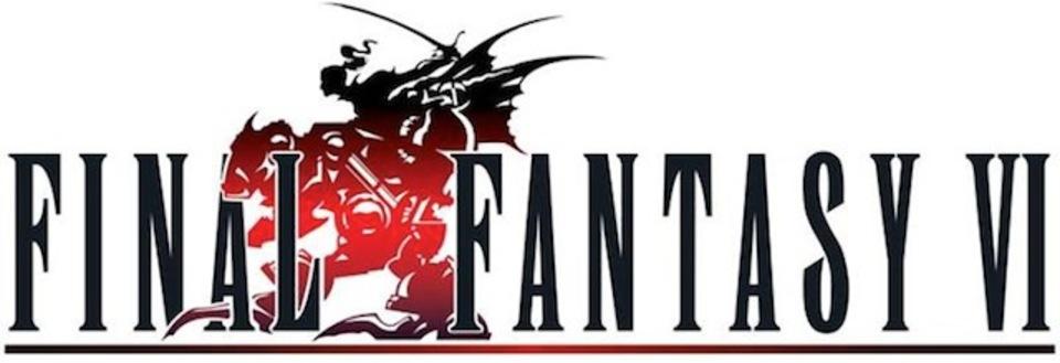 懐かしい! FF6のスマホ版は今冬リリース、FF7のスマホ版は数年後に登場か
