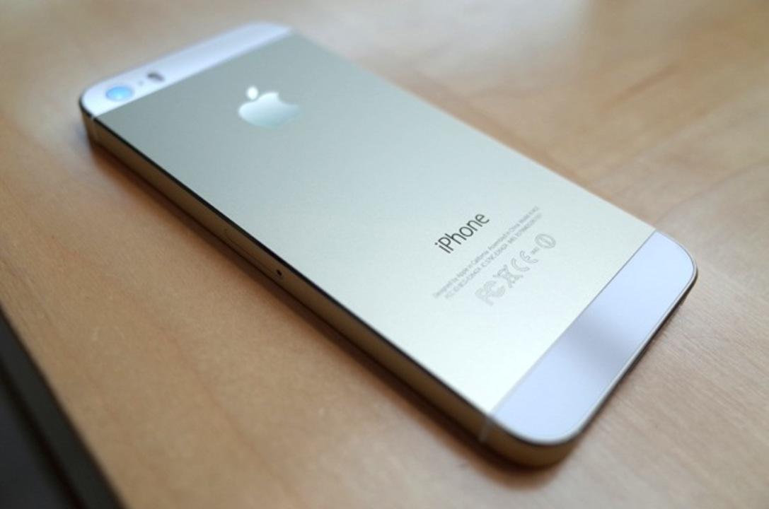 iPhone 5sを自分仕様にセットアップするときのオススメ設定
