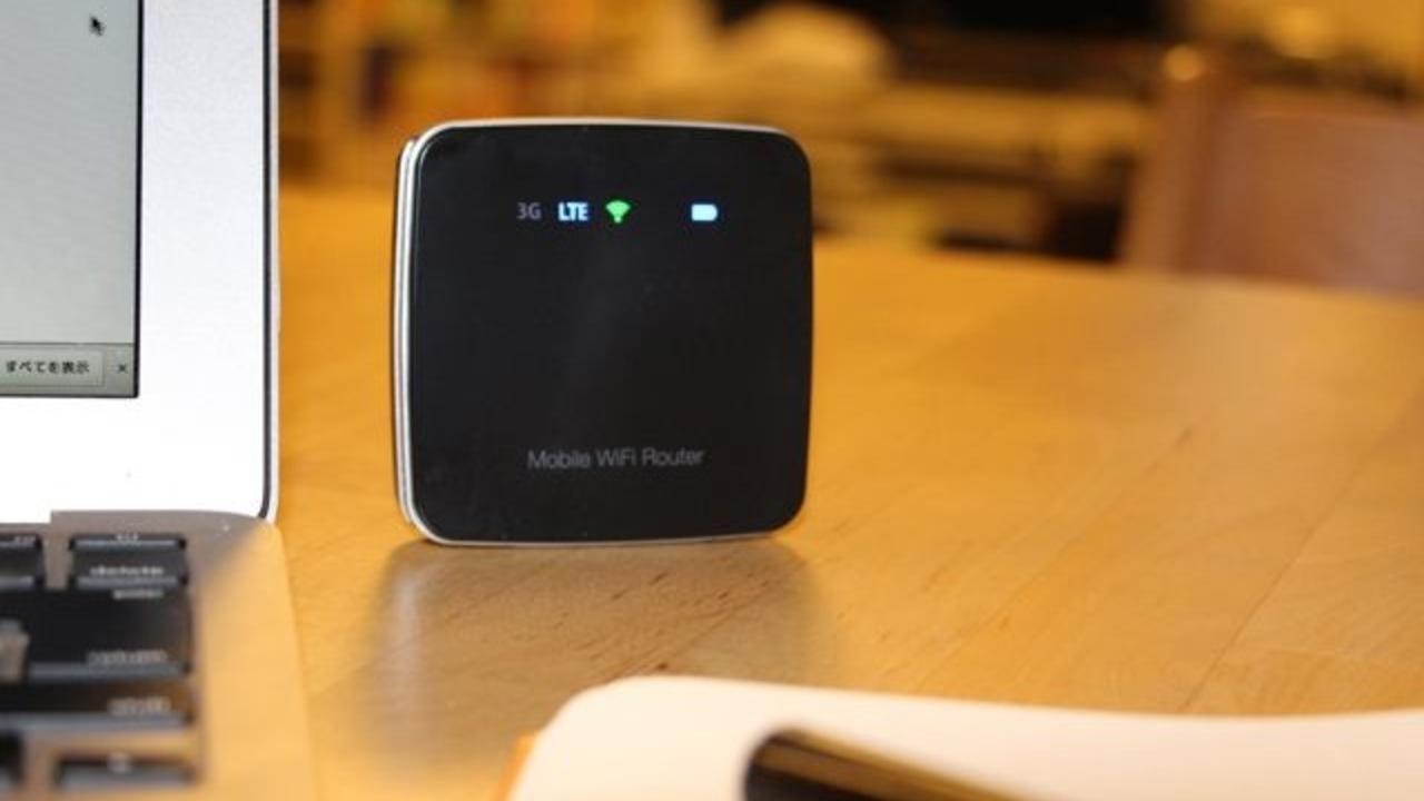 2000円以下でこんなに使える! ライトユーザーなら「So-net モバイル LTE」のエントリープランで充分です