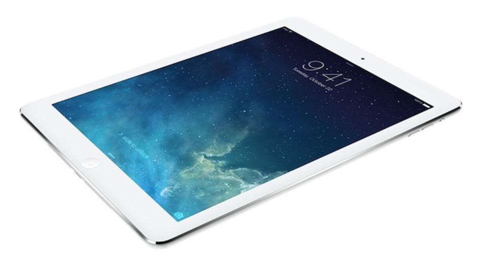 セルラーモデルきた! KDDIとソフトバンク、iPad Airを11月1日、iPad mini Retinaを11月中に発売へ