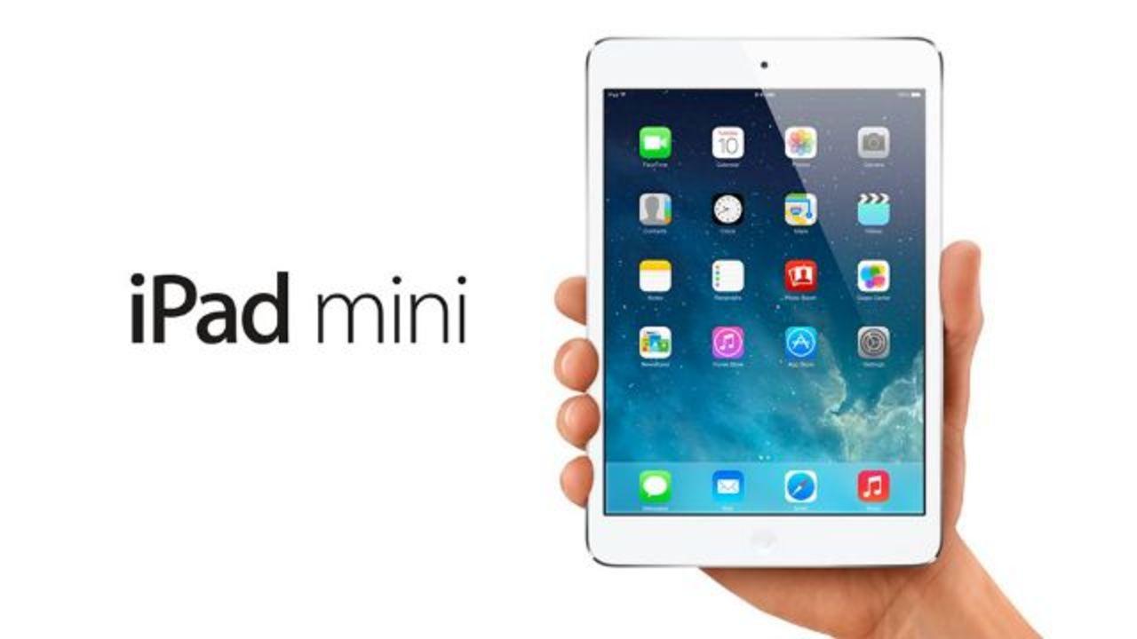 新iPad mini、どう変わった? 他メディアの反応(動画あり)
