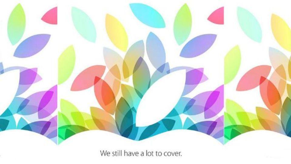 今回アップルが発表しなかった7つの製品・機能