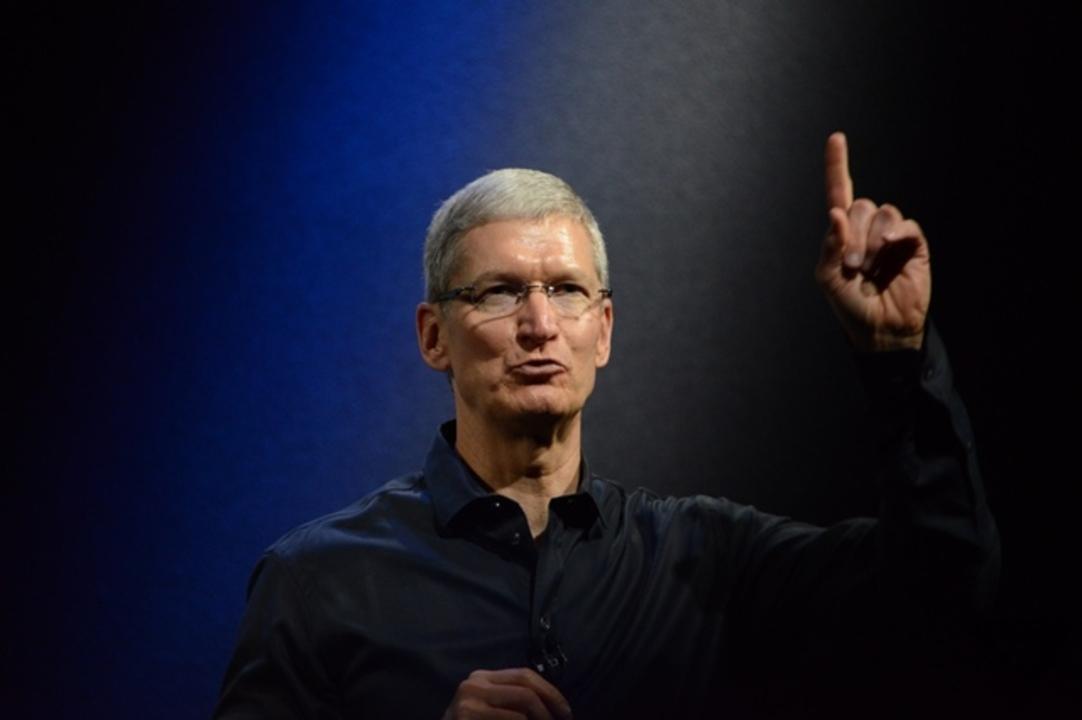 iWatchやiTV? アップルCEO、2014年に新カテゴリーの製品を投入することを示唆