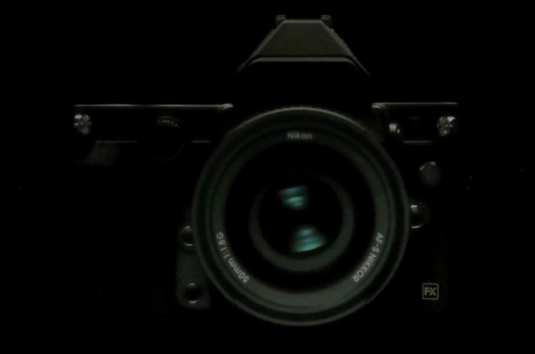 FM2×F3っぽいニコンの新型フルサイズデジカメは11月5日発表か