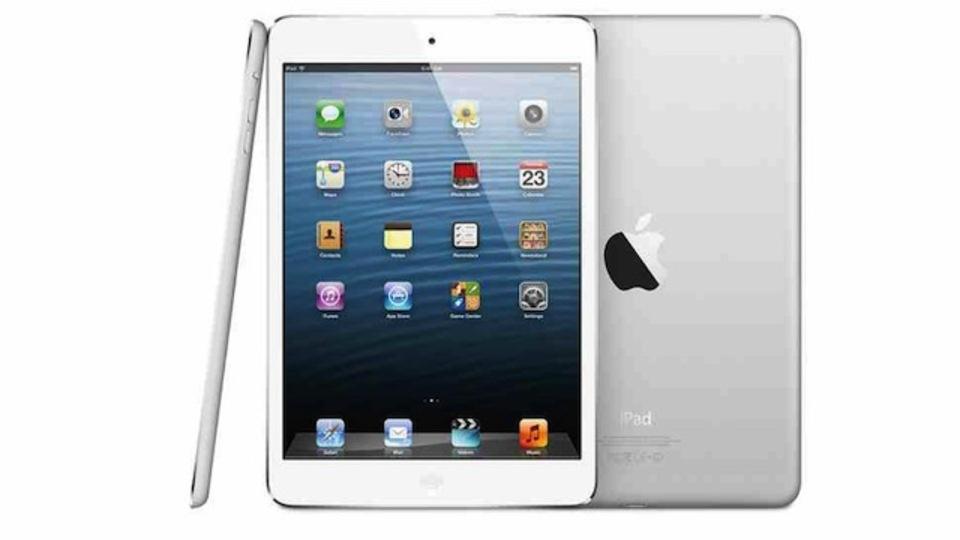 【噂】Retinaディスプレイ搭載の新型iPad miniは品薄になるらしい