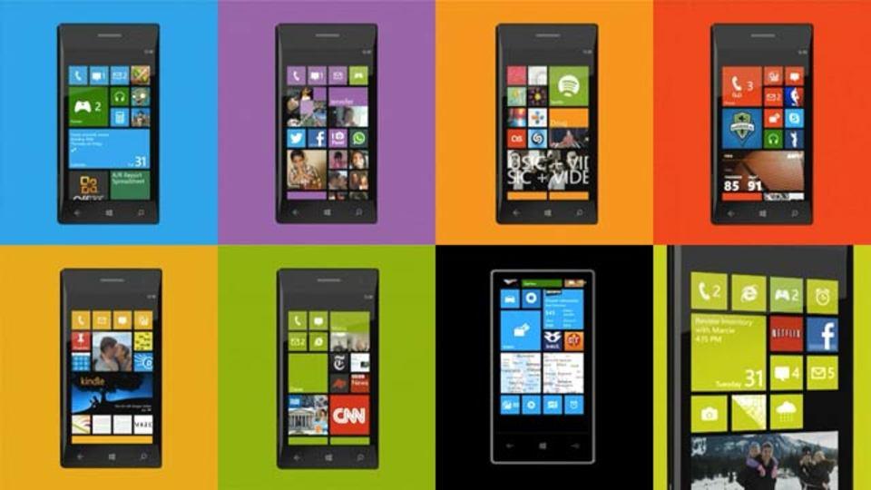 マイクロソフトがHTCにお願い、HTCのAndroid端末シリーズにWindows Phoneもいれて、ねね?