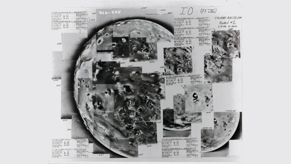 Photoshopがない時代、NASAはこうして画像を作った!