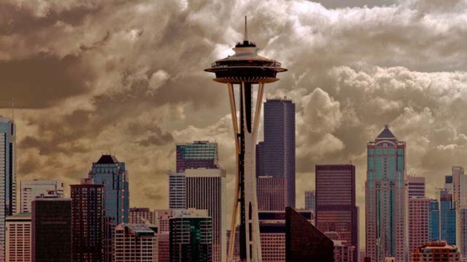 データセンターの熱を暖房に再利用、シアトルの街で計画中