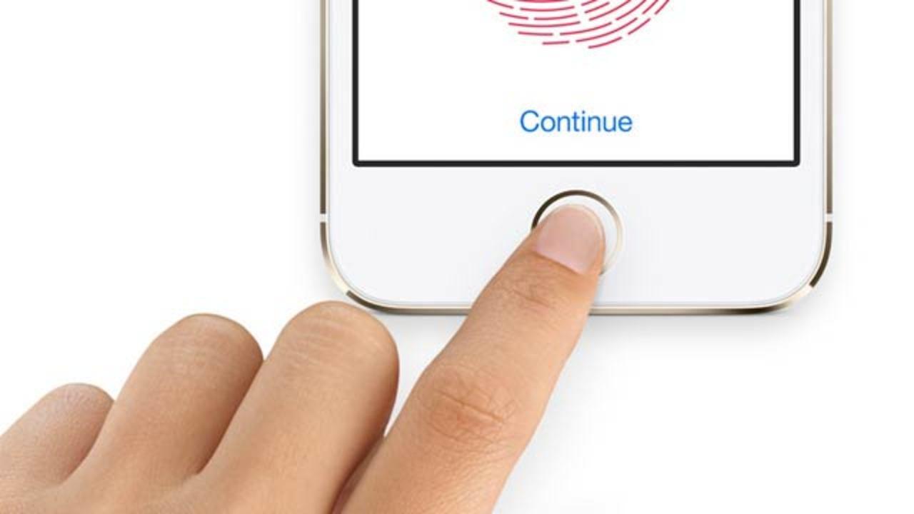 アップルのTouch ID、iPadはもちろんMac製品にも搭載されそう