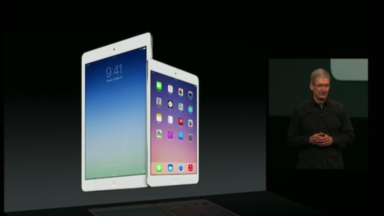 アップル 新製品発表イベントの動画がフル視聴できるよ