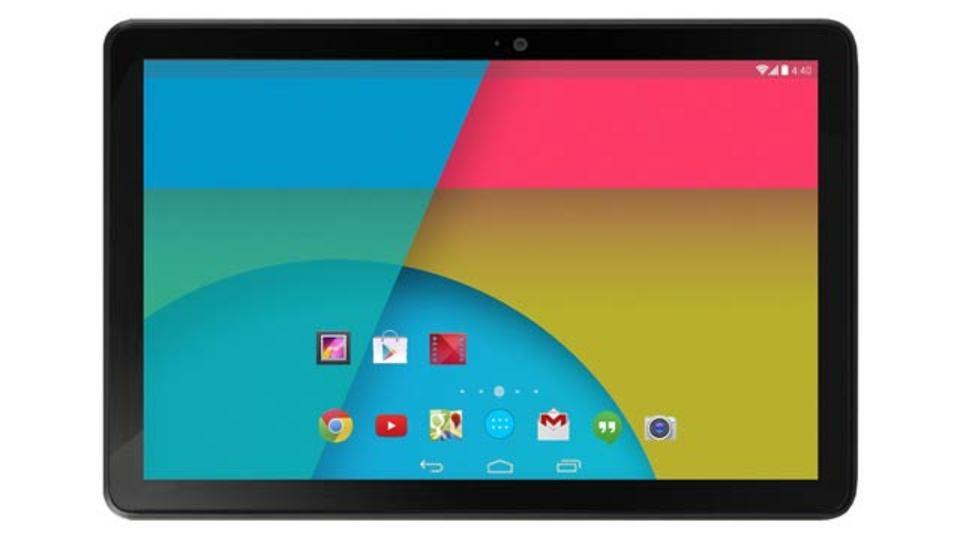 Nexus 10のスペックがGoogle Play Storeに一瞬でた! スペックがリーク
