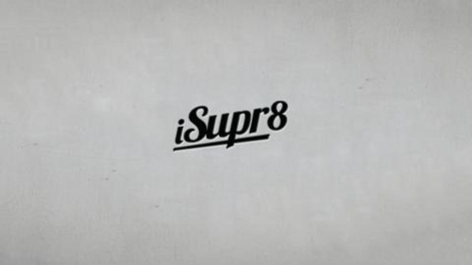 iPhoneで8ミリカメラ風な動画が撮れる「iSupr8」