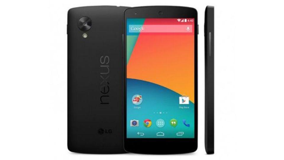 Nexus 5について知っておくべきこと全て(動画あり)