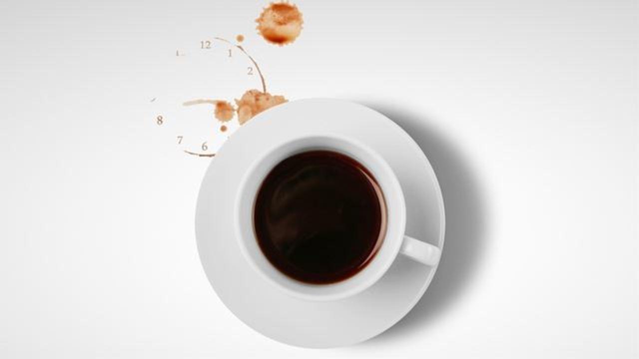 あなたもたぶん間違えてる…科学的にコーヒーが一番効く時間帯