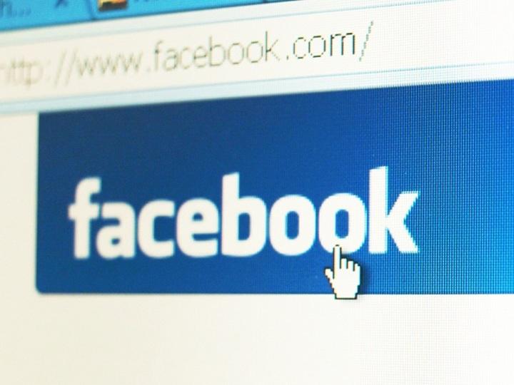 フェイスブック、カーソルの動きを追跡するテストを実施中