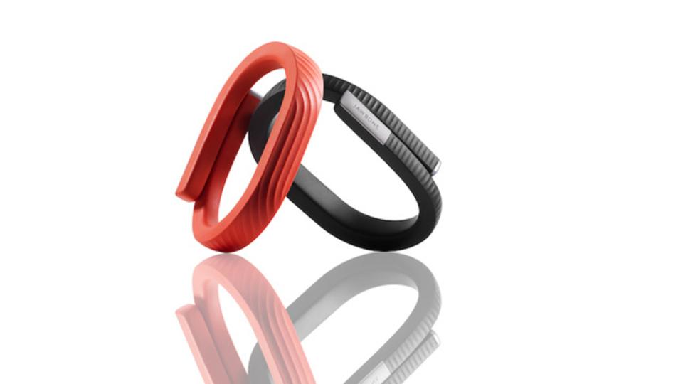 Bluetooth対応! Jawbone、新型ライフログリストバンド「UP24」を発表