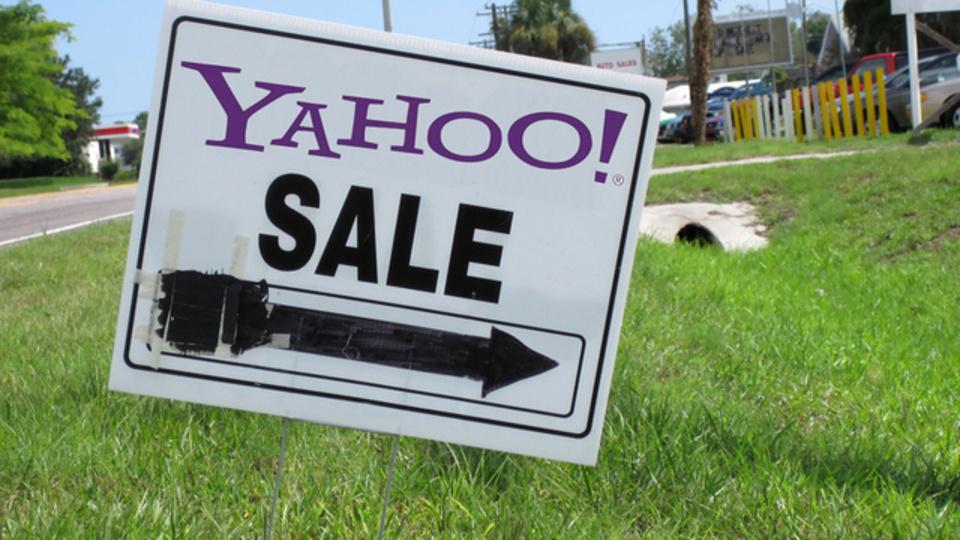 Yahoo!がドメインを販売。Sandwich.comっていうのもあるよ。