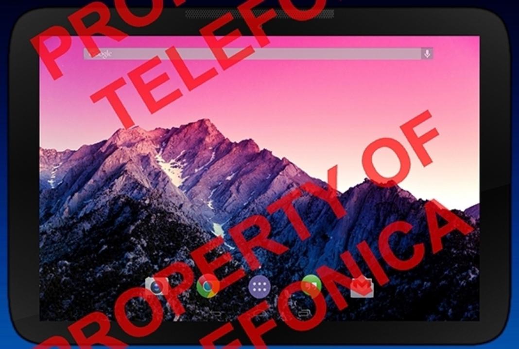 新型Nexus 10はLG製で11月21日〜22日発売?