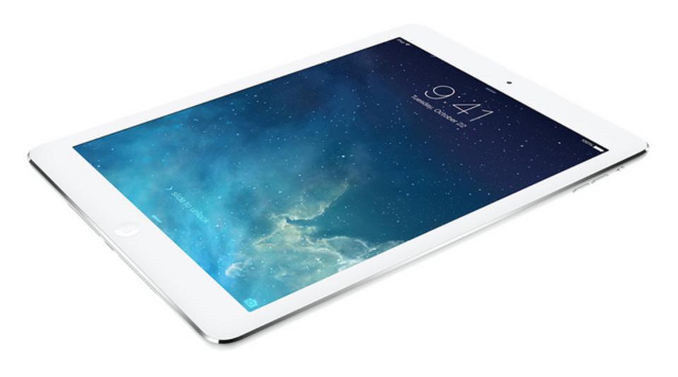 ドコモが新型iPadを「遠くない将来に」販売開始? 13年度内に発売の見通しだそうです。