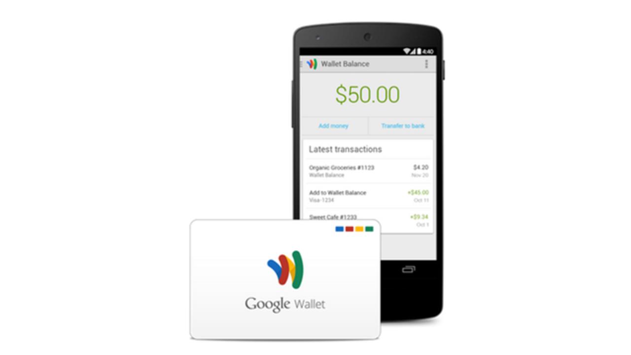 グーグルが銀行に一歩近づいた!「グーグル・ウォレット・カード」