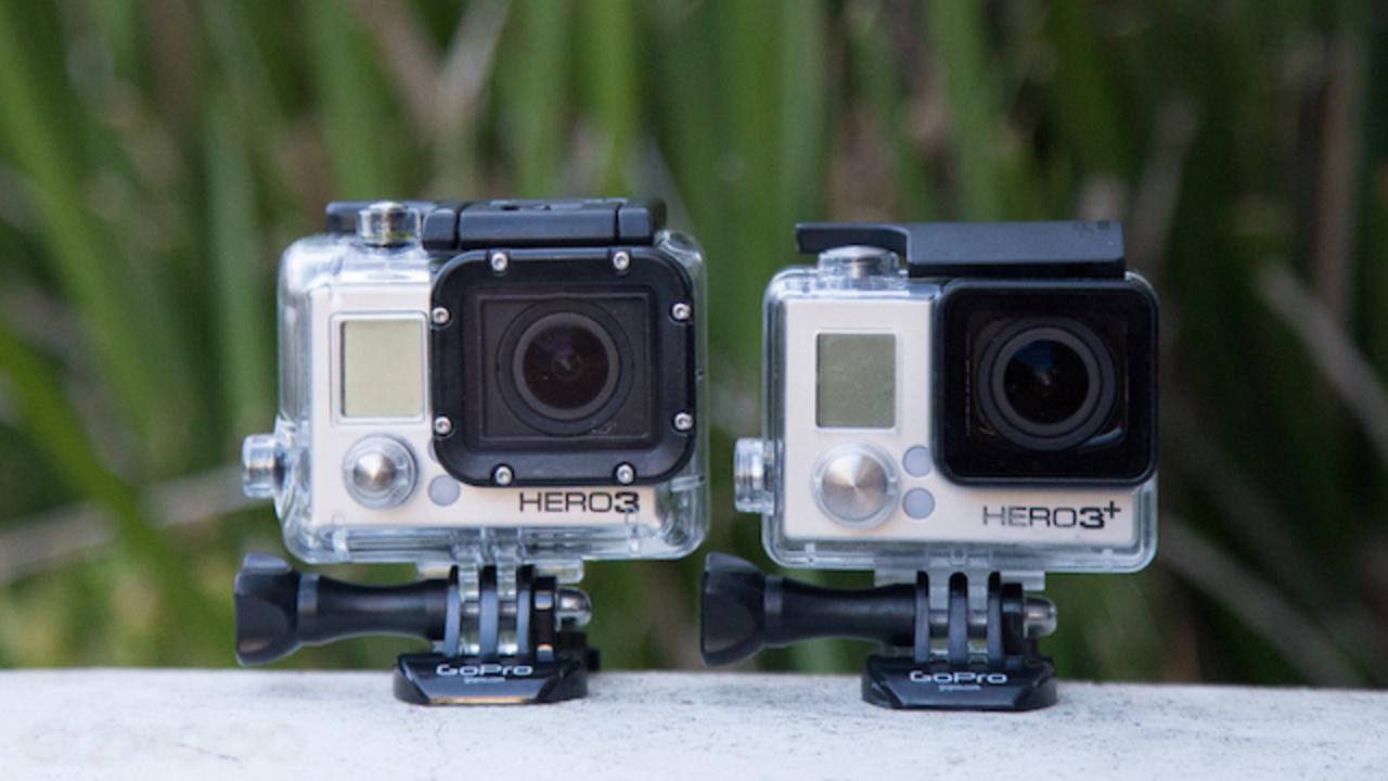 GoPro、設立から12年で「世界一売れるカメラ」に