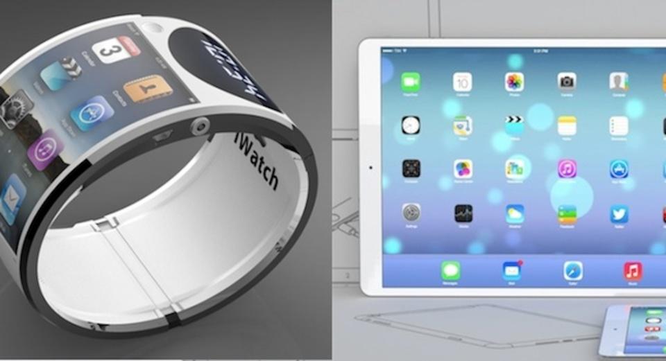はやく見てみたい! 大画面iPadは来年後半に、iWatchは2014年4月〜6月に量産開始?