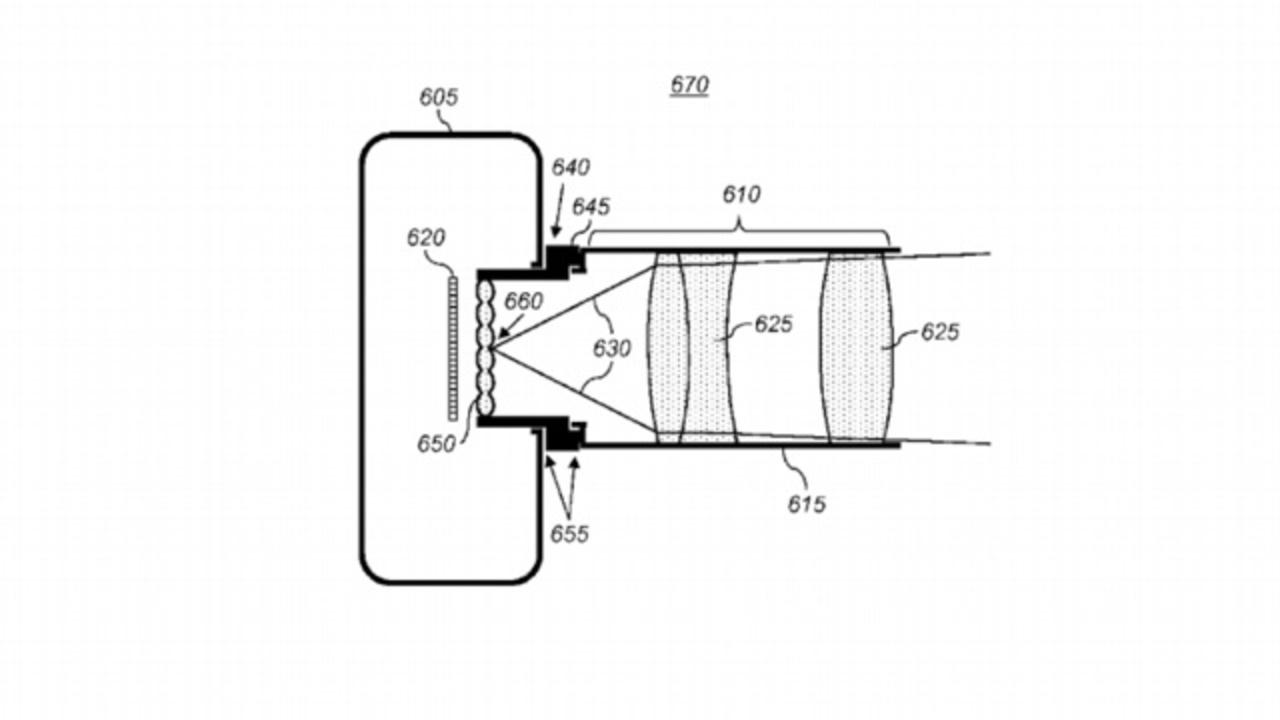 iPhoneのカメラがさらに進化する予感! Appleが撮影後にピントを合わせるカメラ技術で特許申請