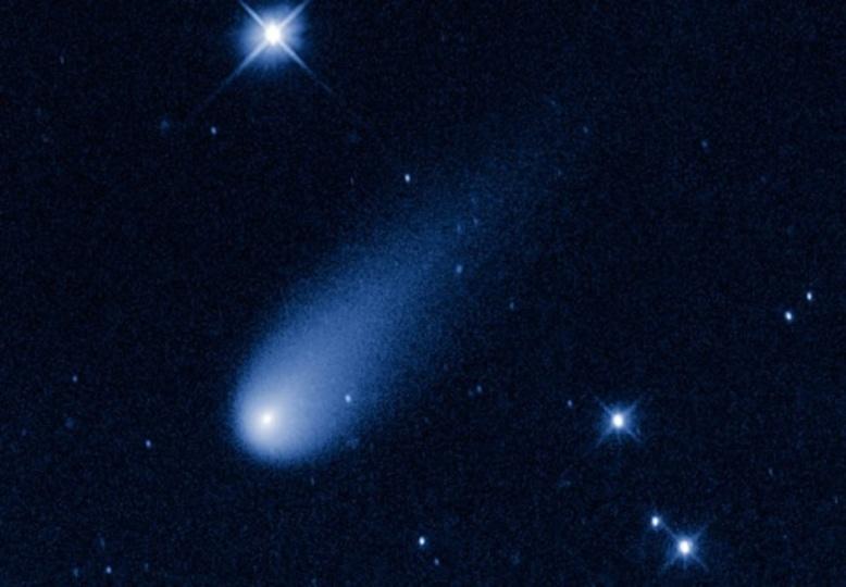 きっと生きてると願って... 「アイソン彗星」を見守るための天文アプリまとめ