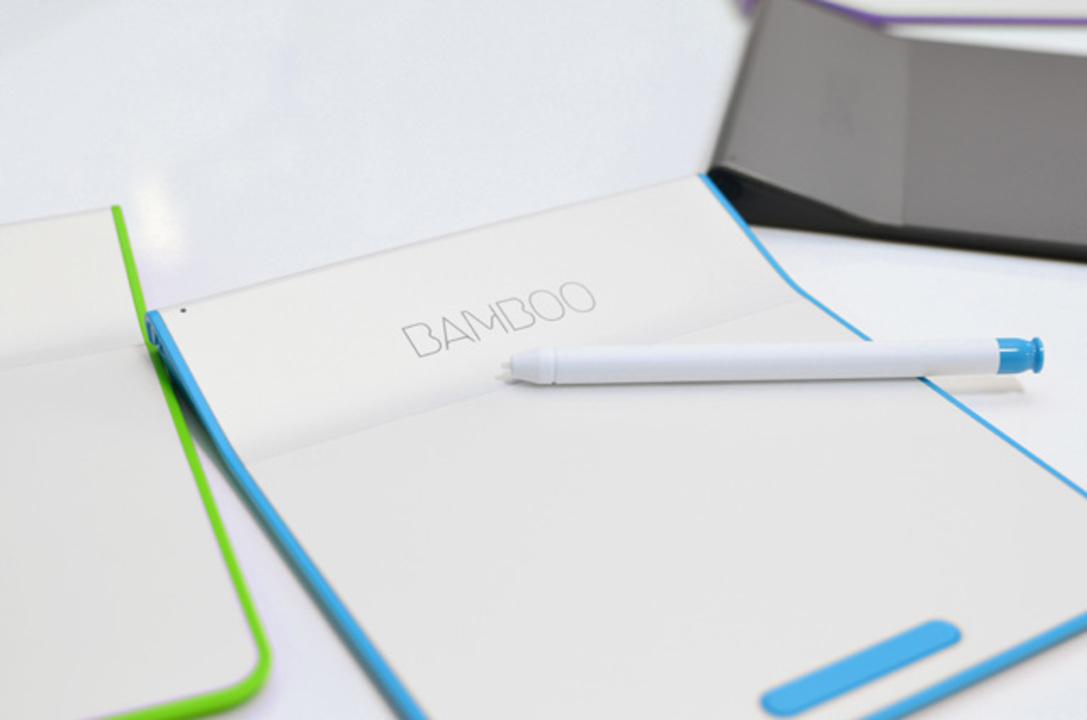 今こそ「手書き」を見直すべき! 超便利な「Bamboo Pad」がPCを激変させた