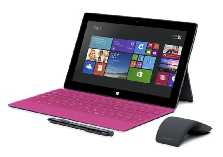 Surface Pro 2の512GBモデルが出るよ! 表参道にはSurfaceショールームも。