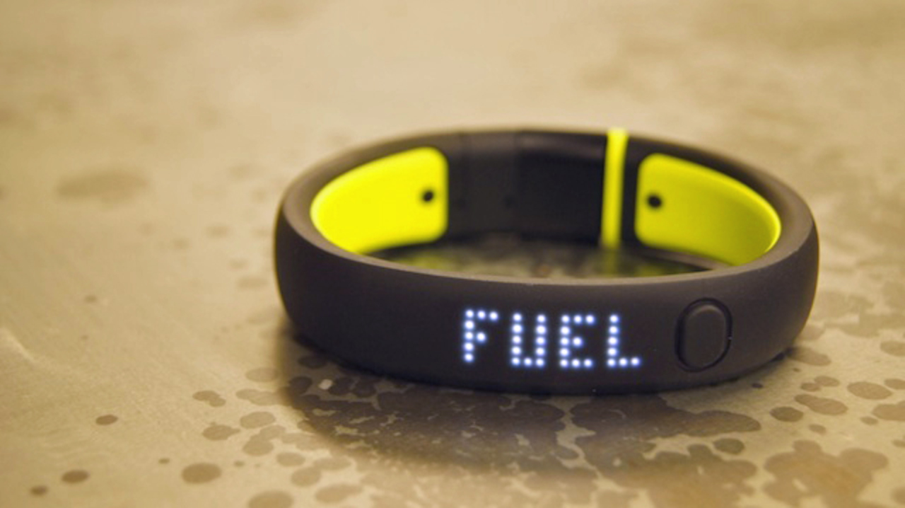 付けただけでアクティブな気分!毎日のあらゆる活動を記録する「Nike+ FuelBand SE」が日本上陸!