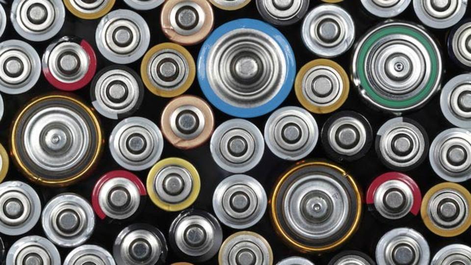 感謝祭の七面鳥を電池で調理したら電池何個いるの?