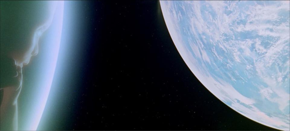 史上最高の宇宙体験ができる映画