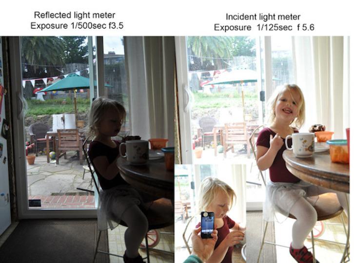 これ便利! iPhoneを照度計にするガジェット「Luxi」(動画あり)