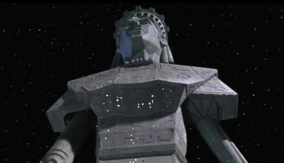 ださカッコイイ? 史上最も珍妙な巨大ロボットたち(動画あり)