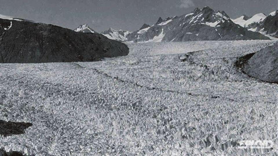 地球温暖化は嘘とか言ってる間に…! 世界の氷河BEFORE&AFTER写真