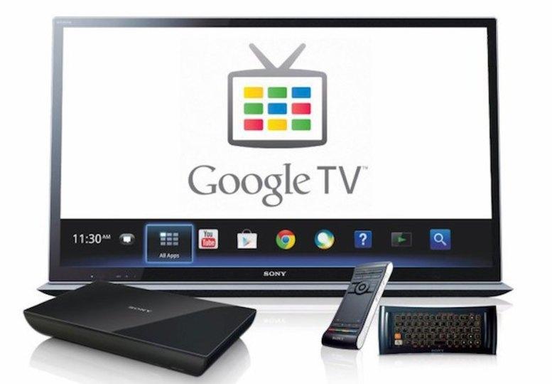 グーグルが「Nexus TV」というセットトップボックスを2014年前半に発売するかも