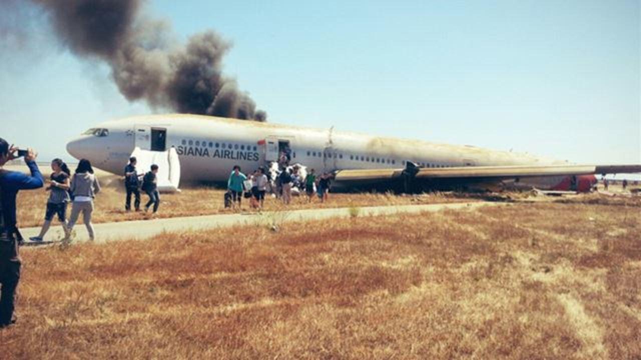 アシアナ航空機事故はコンピュータの扱いに不慣れで起こった