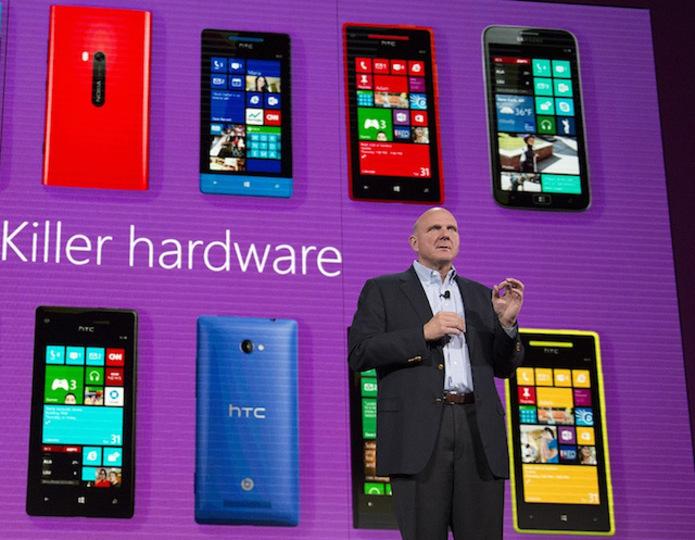Windows Phone 9はWindows RTと統合され、モダンUIとは異なるインターフェイスを搭載?