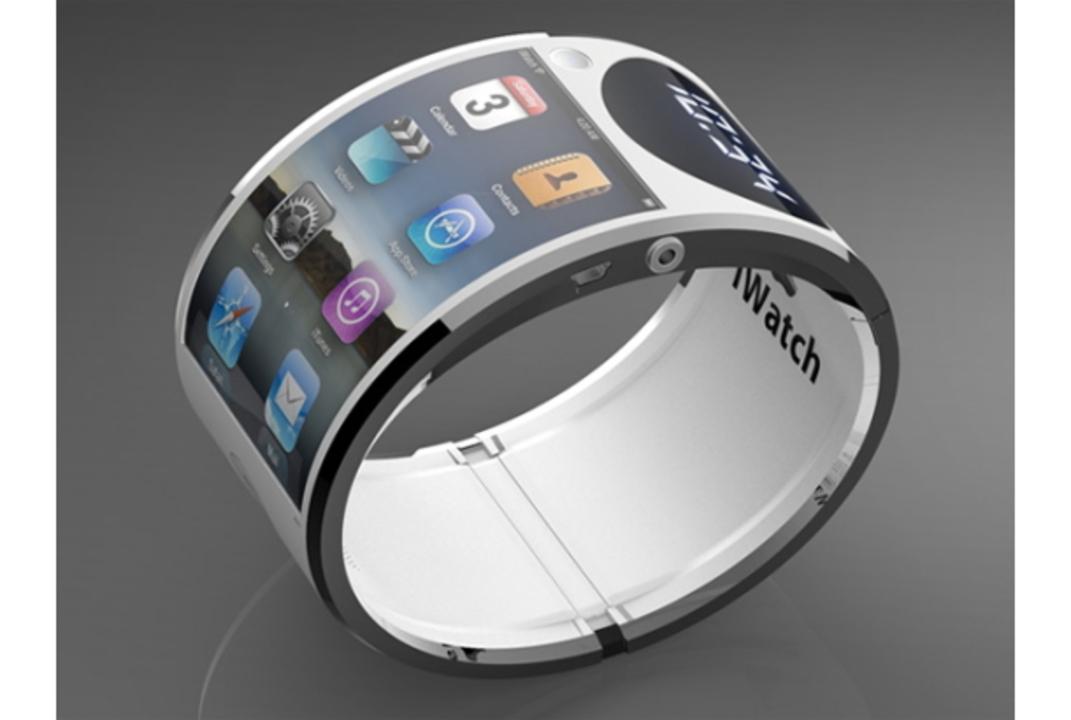 iWatchは来年10月発売で2サイズが存在し、ワイヤレス充電機能を搭載するらしい…