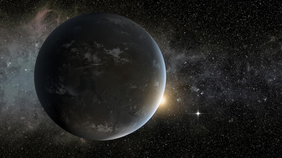 遠くの惑星の重さってどうやって測るの? 計算方法が考案される