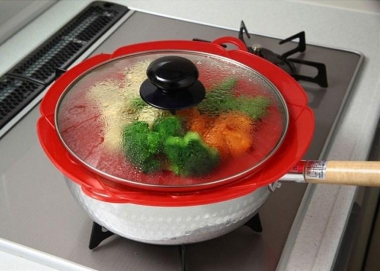 蕎麦、うどん、パスタに温野菜をトッピングするならクッキングフラワー