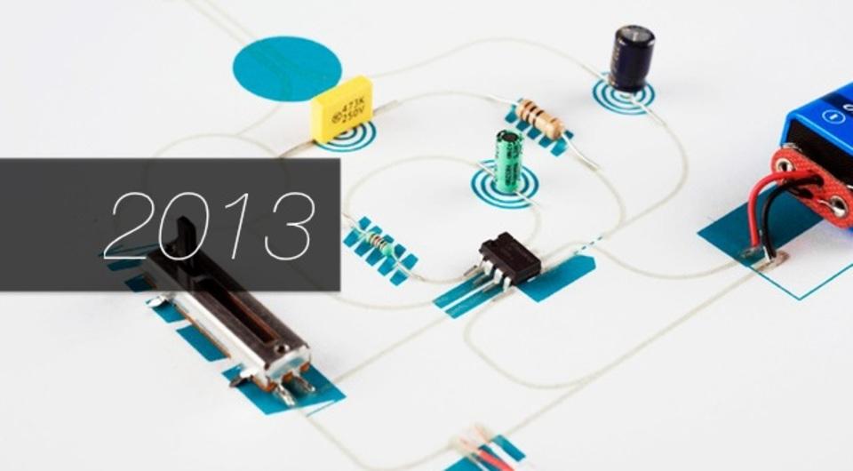 2013年はインターフェースのアイデア当たり年。収穫11選(動画あり)