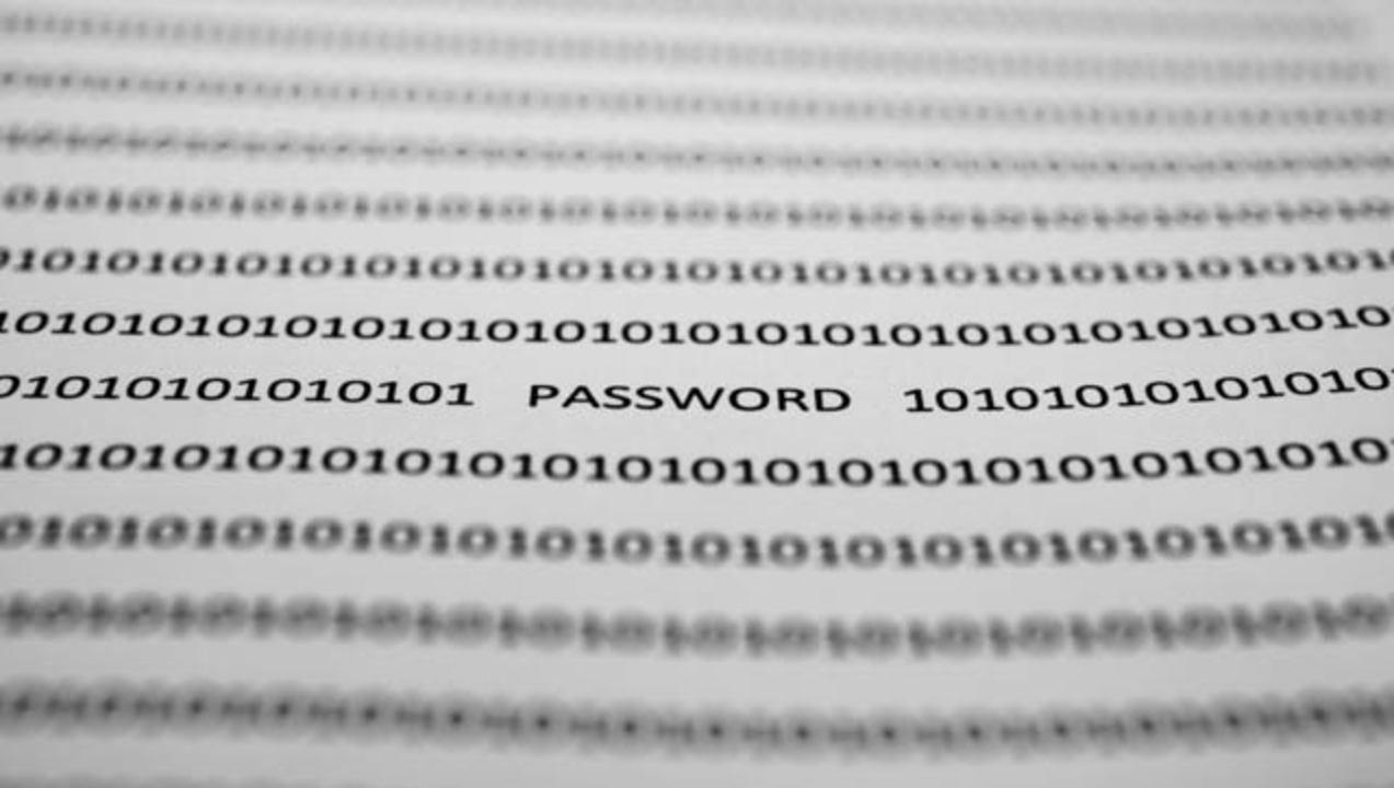 こんだけ言われていても、やっぱり最もよく使われているパスワードはアレ