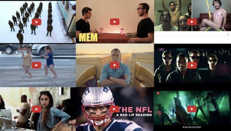 2013YouTube大賞、今年最も人気のあった動画TOP10
