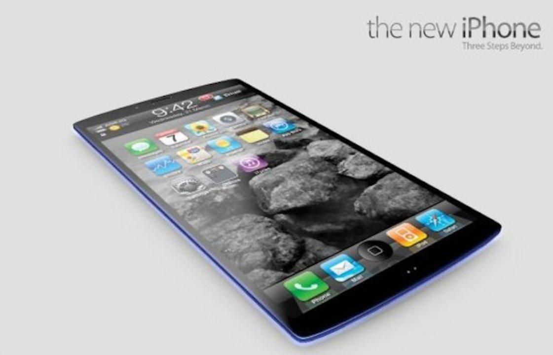 まさかの隠し球!? 今年はワイドスクリーン搭載iPhoneがiPhone 6とは別に発売されるかもしれません