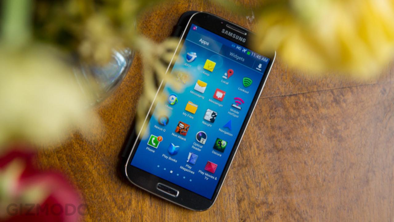 「Galaxy S5リリースは3~4月」サムスン役員がBloombergで明言