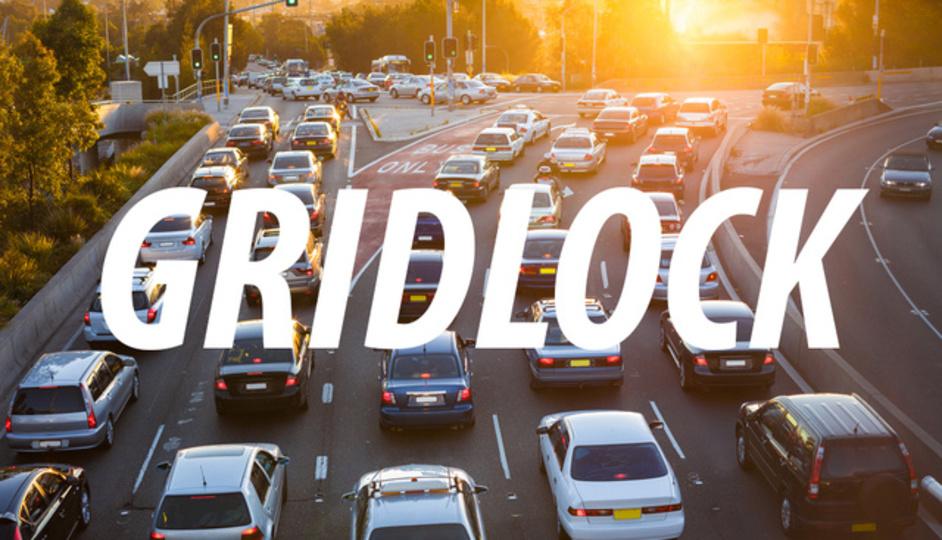 人間は車の奴隷。世界史上最悪の渋滞ワースト5