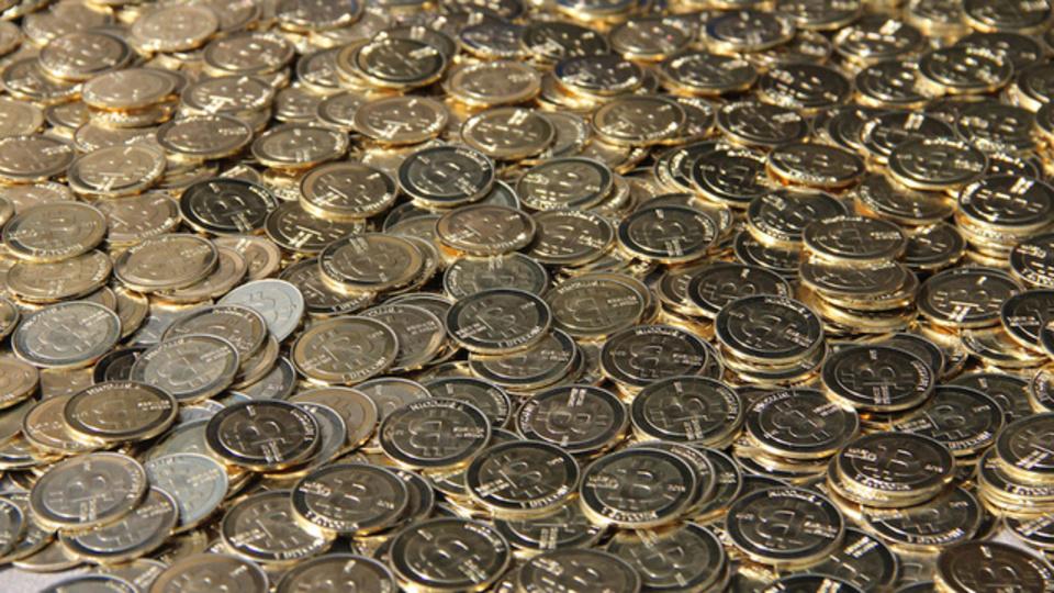 Bitcoin専用金庫、ロンドンに開設