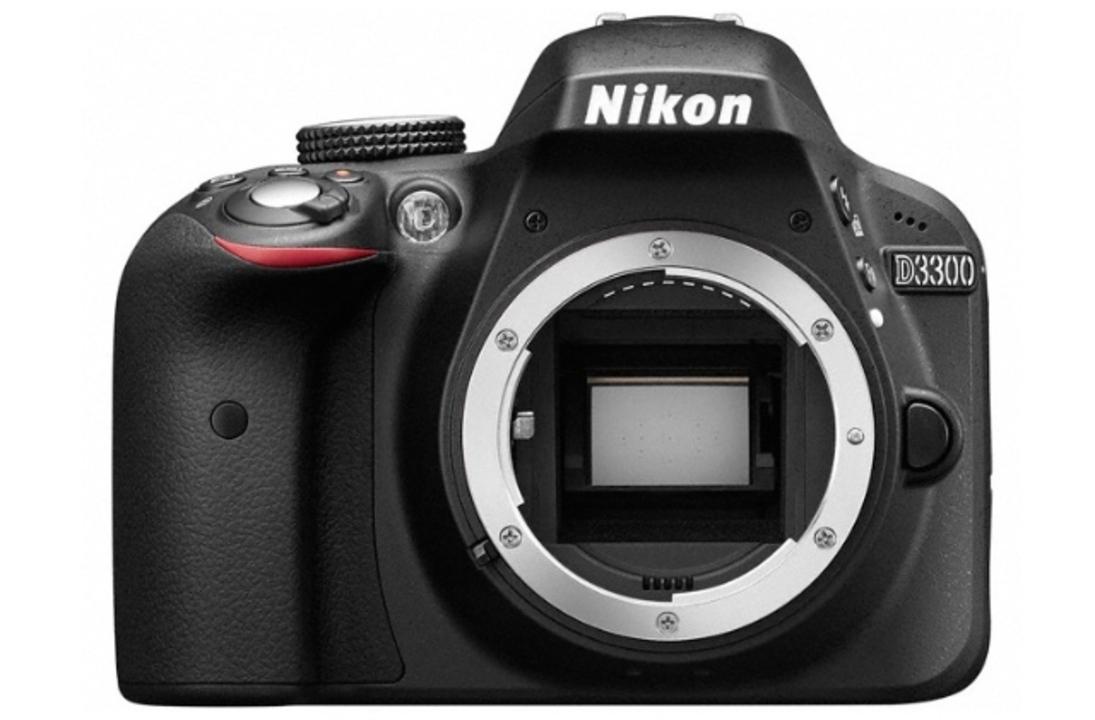 フルHD60fps動画撮影対応! ニコン、エントリークラスのデジイチ「D3300」を2月に発売。